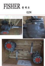 FISHER大口径流量调压器,广州代理费希尔FISHER/美国调压器