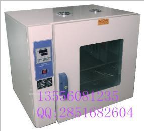 2016年新款数显型电热恒温干燥箱