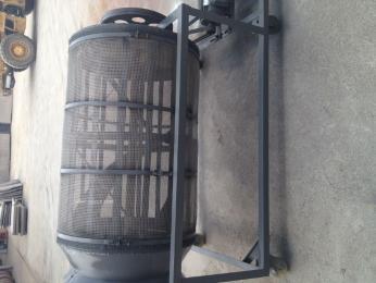 现林石磨产品系列电动滚筒筛
