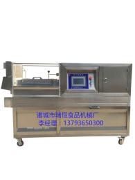 豆干切条机 产品图片