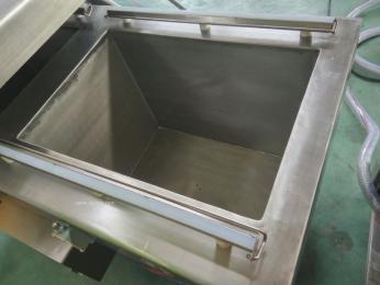 下凹真空包装机 下凹真空包装机价格 小康DZ-600/2S下凹式净菜真空包装机