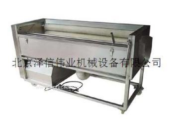 土豆去皮机|刮土豆皮机|去土豆皮机器