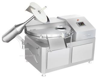 千页豆腐斩拌机 产品图片
