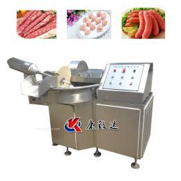 肉食企業用ZB-80L斬拌機