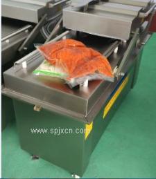 胡萝卜丝包装机 真空包装机 酱菜真空包装机