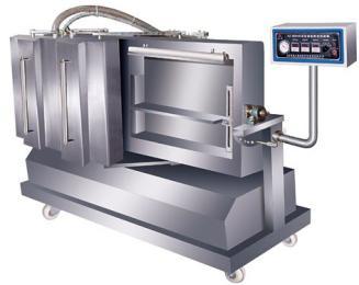 小康牌DZ-500/2S可倾斜式真空包装机价格