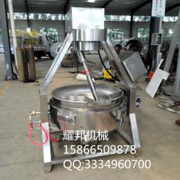 豆制品高温高压蒸煮锅
