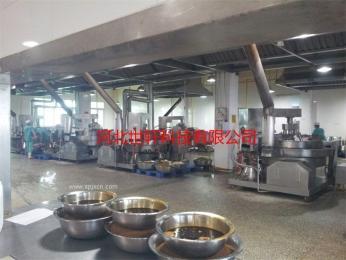 蘑菇醬生產線設備