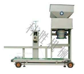衡水科勝25公斤粉劑包裝機丨25公斤玉米包裝機