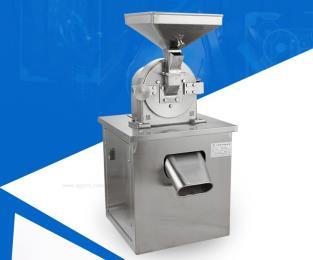 304万能粉碎机/不锈钢中药粉碎机/粉末结块粉碎机/树脂粉碎机