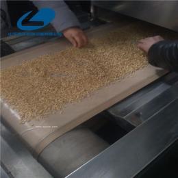 燕麦熟化烤香机器#五谷杂粮怎样熟化快