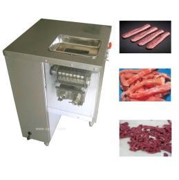 切肉丁機|切肉丁機價格|切肉丁機廠家|小型切肉丁機