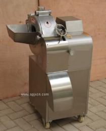 土豆切丁機|土豆切丁機價格|小型土豆切丁機|土豆切丁機廠家