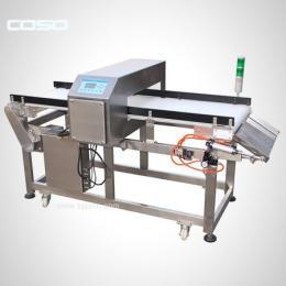 腊肉 腊肠 腊鸭 腊鸡 牛肉丸金属探测器 金属检测机 金属检测仪 金属检测