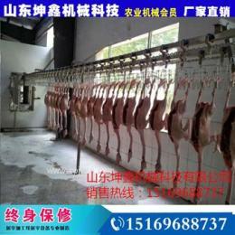 鸭肉分割输送机,鸡肉分割流水线,家禽屠宰分割输送生产线