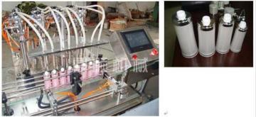 DS-HZS 化妝水灌裝機