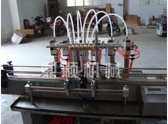 DS-NY 農藥灌裝機