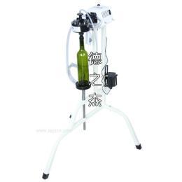落地式葡萄酒灌裝機
