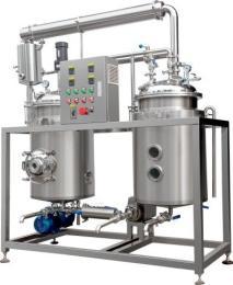 河北省小型实验型中药提取浓缩机组直销厂家