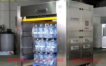 桶装水自动码垛机