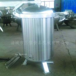 高温高压蒸煮锅   蒸汽蒸煮锅