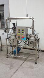 实验型中药提取浓缩机组500L