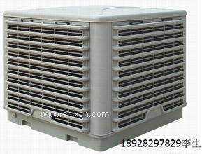 节能环保空调北京节能水空调机组湿帘冷风机