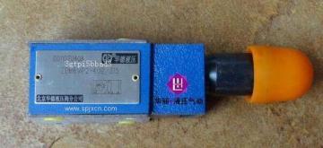 北京Huade華德疊加式溢流閥ZDB6VB-1-40B/50