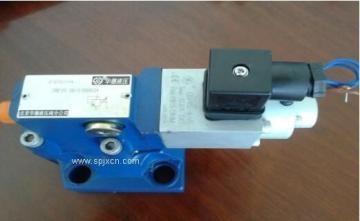 北京HUADE華德直動式溢流閥DBDA6G10B/400/2/V