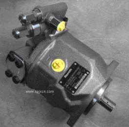 德國REXROTH力士樂葉片泵PVQ54-1X/154-113LB15DDMC