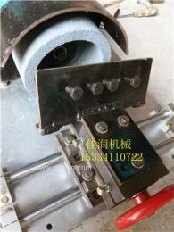 粉碎机刀片磨刀机 食用菌木屑粉碎机各规格刃磨工具 55型粉碎机