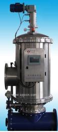 新一代全自動反沖洗過濾器