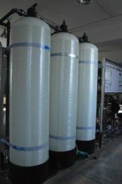 華沃FST3 白酒釀酒設備 軟水過濾設備 反滲透設備 白酒釀造蒸酒專用設備