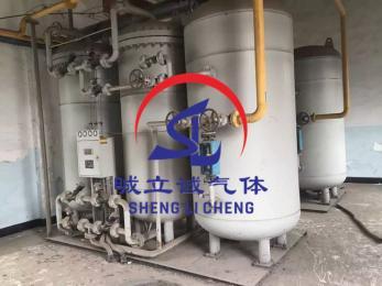 制氮機碳分子篩粉化更換