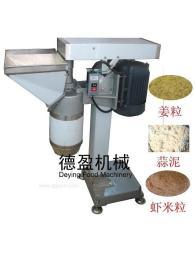 梅菜加工設備梅菜打碎機德盈DY-307