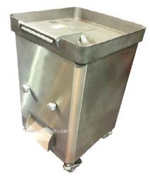 大型切肉絲機切肉片機德盈DYR-10A