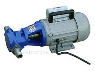 WCB50微型齿轮油泵