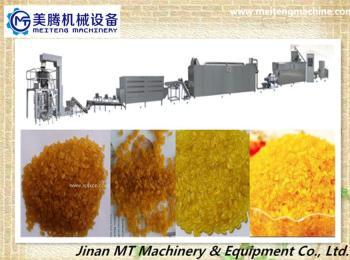 全自動營養米生產線