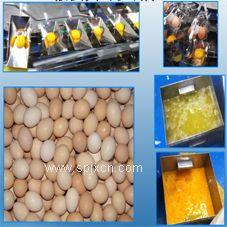 蛋清蛋黄分离机