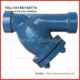 SRY50-50-SW承插焊Y型过滤器