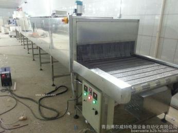 單層烘干機