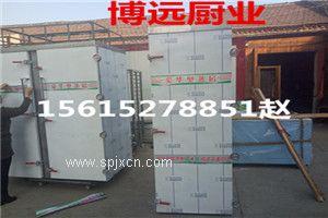供应不锈钢定时蒸饭柜价格 定做济宁汶上县多功能蒸饭箱