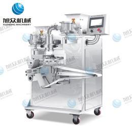 广州月饼机厂家直销 &#8203仿手工月饼机 &#8203全自动月饼机 多功能月饼机 新款月饼机