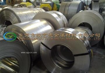 SK5彈簧鋼板性能 SK5彈簧鋼帶多少錢一噸