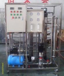 超纯水机实验室用去离子水设备