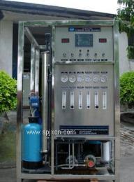 生化分析配套超纯水机 实验室专用