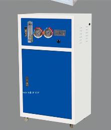 小型纯净水生产设备 小型纯水机