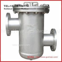 SD24S-H10多滤筒式罐型过滤器