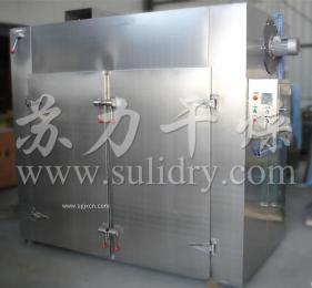 热风烘箱生产厂家