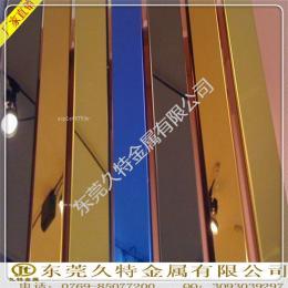 厂家直销不锈钢花板彩板 专供浴室柜 橱柜表面材料